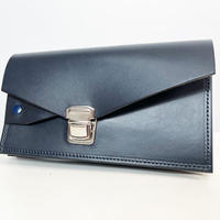〈NL〉Lether long wallet ''JEFF''