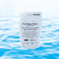「高い除菌力を持った」マルチクリーナー THE Magic Water (Multi Cleaner) Refill