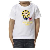 キッズTシャツ(ホワイト)