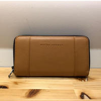 【STATUS ANXIETY】STATE OF FLUX WALLET / TAN