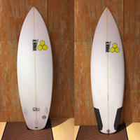 【CHANNEL ISLANDS】NECK BEARD 6'0""