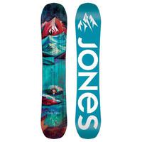 【JONES SNOW BOARD】 DREAM CATCHER