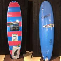 "【CATCH SURF】ODYSEA PLANK 8'0"""