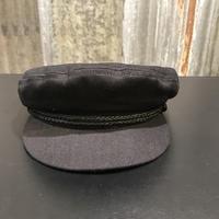 【BRIXTON】FIDDLER CAP BLACK(ブラック)