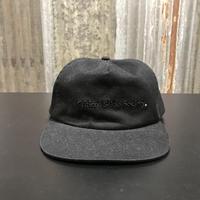 【THE CRITICAL SLIDE SOCIETY】FLTV COMMUNE CAP PHANTF(ブラック)