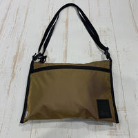 【THE BROWN BUFFALO】PACKERSLING (coyote)