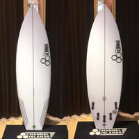 【CHANNEL ISLANDS】NECK  BEARD2  6'0""
