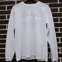 【BIRVINUNIFORM】 191-312-0117  WHITE