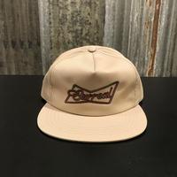 【SURREAL】GUY CAP BEG(ベージュ)