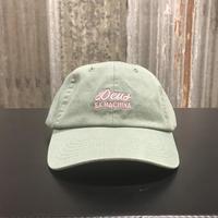 【Deus Ex Machina】SUNBLEACHED CAP COMFREY(グリーン)