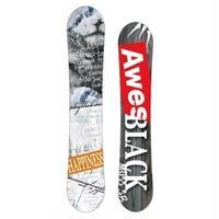 【MOSS SNOW  BOARD】TOTO BLACK 151