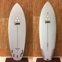 """【CHANNEL ISLANDS】 MINI 5'9""""  Thunderbolt Technologies XEION"""