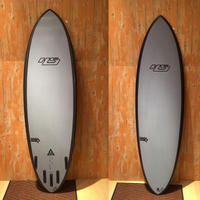 "【HYDEN SHAPES】Hypto Krypto  6'2"" GRAY Tint"