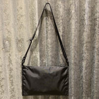 【THE BROWN BUFFALO】PACKERSLING (ブラック)