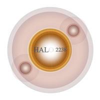 HALO2238エクセレント +対プラズモイド撃退ツール+