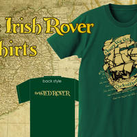 2017 The Irish Rover Tシャツ