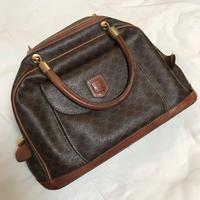 vintage celine bowling bag