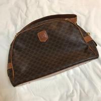 vintage celine half bag