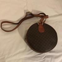 vintage celine tambourine bag