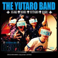 THE YUTARO BAND vol.2