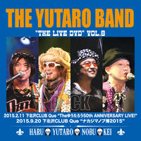 THE LIVE DVD vol.8