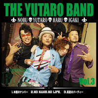 THE YUTARO BAND vol.3