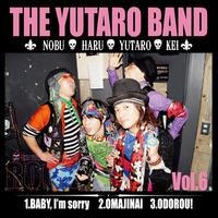 THE YUTARO BAND vol.6