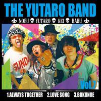 THE YUTARO BAND vol.7