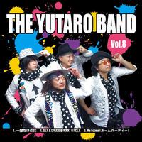 THE YUTARO BAND vol.8