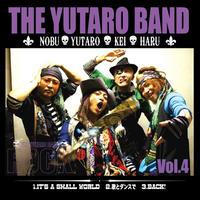 THE YUTARO BAND vol.4