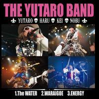 THE YUTARO BAND vol.9