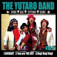 THE YUTARO BAND vol.5