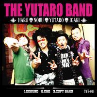 THE YUTARO BAND vol.1