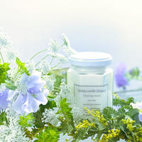 【Clearing time】美しき地球のオーガニック贅沢ブレンドアロマsoy candle〜サステナブルcandles〜