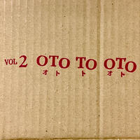 "【CD-R盤】Taro works vol.2 ""オトトオト"""