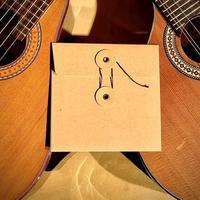 CD「ギターレター」外園健彦&助川太郎
