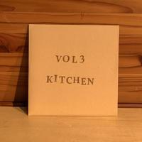 """【CD-R盤】Taro works vol.3 """"kitchen"""""""