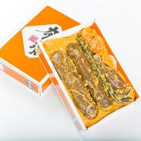 奈良漬 箱詰め 1,100g