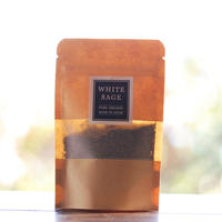 自然栽培 ホワイトセージ  浄化香 粉末 30g