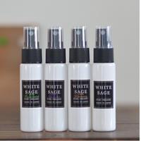 【オーガニック100%】国産ホワイトセージ ホワイトセージスプレー  20ml 各種