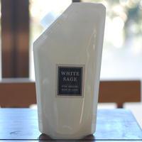 自然栽培ホワイトセージ アロマスプレー(ピュリフィケーションスプレー) 250ml 詰め替え用