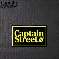 【CAPTAIN STREET】OG Logo ステッカー