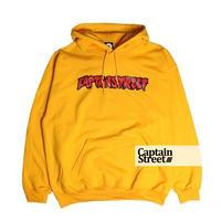 【CAPTAIN STREET】 PRDT P/Oパーカー GOLD