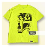 【ARK】ARK 『 eros』Tシャツ yellowボディ XLサイズのみ