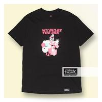 【ARK】ARK 『 Gacy clown』 Tシャツ Blackボディ Lサイズのみ