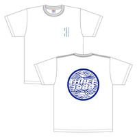 """WAVE"" Tシャツ"
