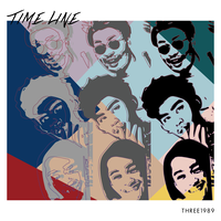 Time Line /  THREE1989