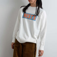 WESTOVERALLS / WEST'S CREW SWEAT