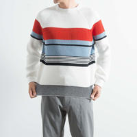 COOHEM / TECH KNIT