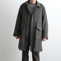 ALLEGE HOME / Military coat